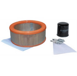 GENP 5664 OIL/AIR FILTER KIT FOR 12, 13, 15, 16KW