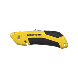KLEI 44136 SELF-RETRACTING UTILITY KNIFE
