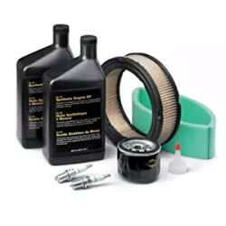 BRGS 6035 10-12KW MAINTENANCE KIT