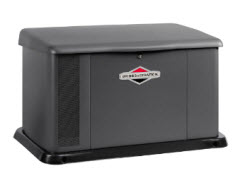 BRGS 040549 17KW STANDBY GENERATOR