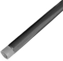 "CAL PA0710CT00 3/4"" X 10' CONDUIT - PVC COATED ALUMINUM"