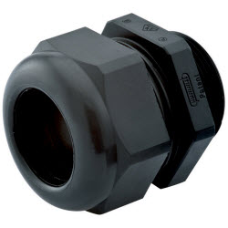 SECO CD13NABK CONNECTOR CORD GRIP 1/2