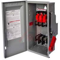 Non-Fusible Safety Switch
