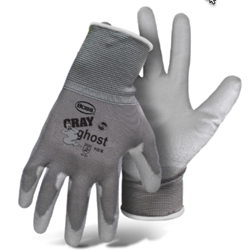 BMCO 03476-4 3000L LARGE GRAY GHOST GLOVES