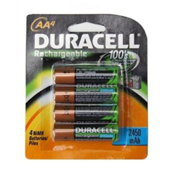 DURC DX1500B4N AA RECHARGEABLE BATTERIES