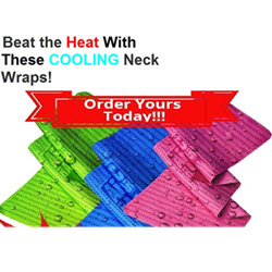 DBC COOL NECK WRAP